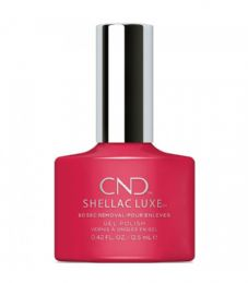CND Shellac Luxe - Femme Fatale